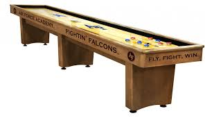 shuffleboard table for sale st louis collegiate line olhausen billiards manufacturing