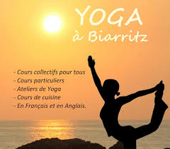 cours de cuisine biarritz centre classical hatha and therapy