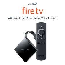 amazon black friday now new fire tv with 4k ultra hd and alexa