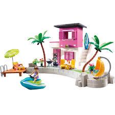 playmobil luxury beach house walmart com