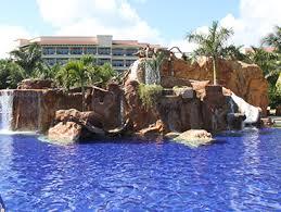 Hotel Marina El Cid Spa  Beach Resort Puerto Morelos - Marina el cid family room