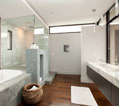 bathroom floor ideas vinyl basement flooring ideas freshome