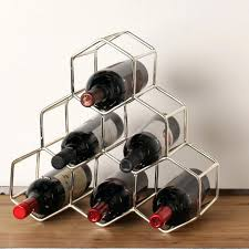 stact wine racks benedetto wine rack table would fit perfectly at