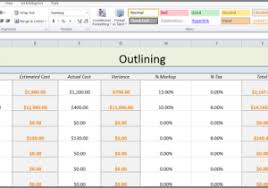 home renovation budget planner sample u2013 pccatlantic spreadsheet