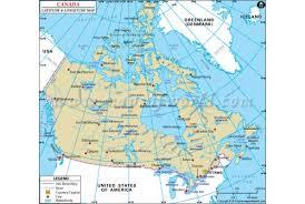 latitude map buy canada latitude and longitude map