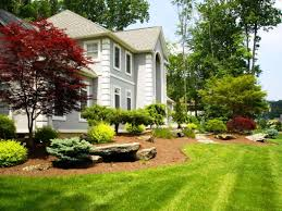 Front Yard Landscape Ideas residential front yard landscaping ideas marissa kay home ideas