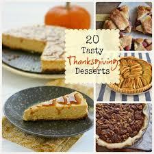 beyond pumpkin pie 20 the top thanksgiving dessert recipes