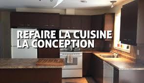 refaire cuisine refaire cuisine