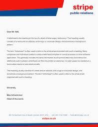 create a letterhead template free letterhead templates 400 sample