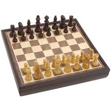 Fancy Chess Boards Pavilion Games Deluxe Wooden Chess Set Toys R Us Toys