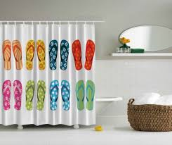 Bathroom Rugs Ideas Flip Flop Shaped Bathroom Rug Flip Flop Bathroom Decor Ideas