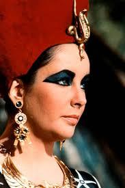 cleopatra halloween makeup 42 best cleopatra images on pinterest elizabeth taylor cleopatra
