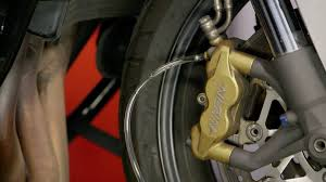 video and tips how to bleed your motorcycle brakes revzilla