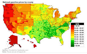 average gas price pre labor day gas prices at lowest point in four years nola com