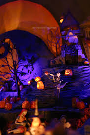 halloween villages myscaryblog com halloween village preview