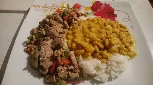 cuisiner porc ma recette de porc aux légumes cuisine