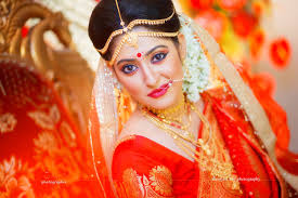 bridal jewellery images bengali bridal jewellery the dazzling bodhu eves