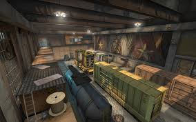 Maps Go Steam Workshop Fun Csgo Maps To Play With Friends Co Op Mg