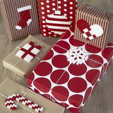 gift wraps christmas gift wrap gallery craftgawker