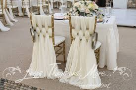 gold wedding decorations chic blush gold wedding décor at the americana