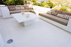 white stone coffee table outdoor stone white coffee table