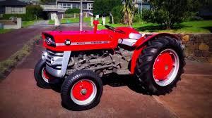 2017 massey ferguson 135 tractor price models specs u0026 review