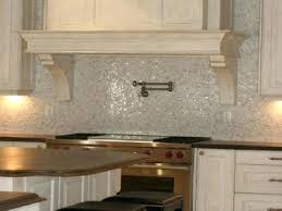 White Kitchen Backsplash Tiles White Mosaic Backsplash Tile Kitchen Mosaic Ideas White Kitchen