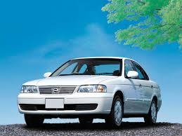 nissan sunny 2005 автомобиль nissan sunny 1966 2012 года технические характеристики