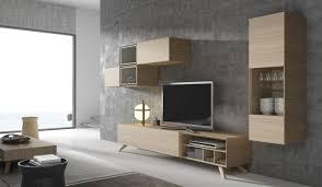 Contemporary Tv Table Contemporary Tv Wall Unit Wooden Ginza 309 A Brito