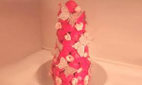 cupcake croquembouche kidspot