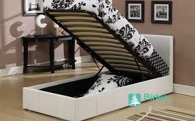 Birlea Ottoman Bedstore Uk Birlea Berlin Ottoman Leather Bed Bedstore Uk