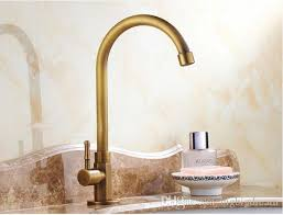 antique brass kitchen faucet 2017 2017 vintage brass kitchen faucet bathroom bronze faucets