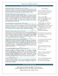 Sample Resume For Back Office Executive by Nobby Design Coo Resume 16 Coo Resume Chief Operating Officer