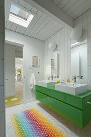children bathroom ideas 13 colorful ideas for bathrooms huffpost