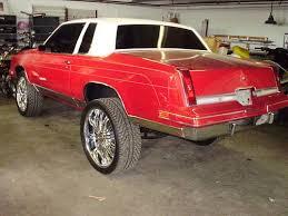 Used 24 Inch Rims Buy Used Oldsmobile Cutlass Supreme Brougham Custom 24 Inch Wheels