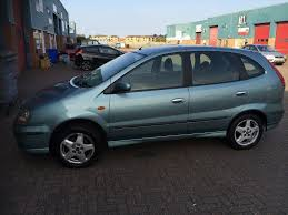 nissan almera down payment nissan almera tino nice straight car hurry grab bargain of the