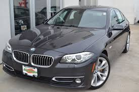 bmw 5 series 535i pre owned 2014 bmw 5 series 535i xdrive 4d sedan in countryside