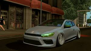 volkswagen scirocco 2015 2015 vw scirocco r by dull dull sa mod