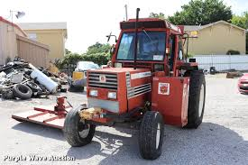 fiat 80 90 20 1 tractor item dk9568 sold august 9 ag eq