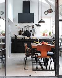 Industrial Style Lighting For A Kitchen Inside Out Design Industrial Style Lighting