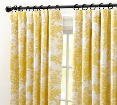 yellow and gray kitchen curtains u2013 yoryor me