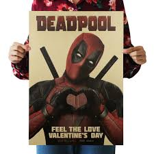 online buy wholesale deadpool posters from china deadpool posters