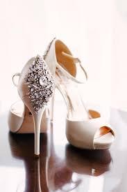 wedding shoes badgley mischka badgley mischka detailed neutral wedding shoes 2705059
