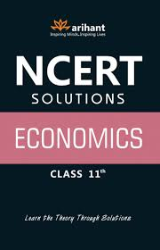 ncert solutions economics for class xi buy ncert solutions