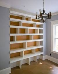 Modern Bookshelf Plans These Restoration Hardware Knock Off Bookshelves Are One Of The