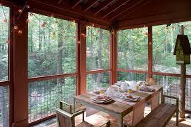 metal porch railing exterior farmhouse with white resistant