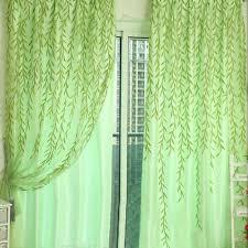 Lime Green Valance Online Get Cheap Window Cloth Design Aliexpress Com Alibaba Group
