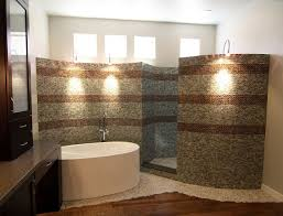Master Bathrooms Designs Master Bathroom Ideas Without Tub Bedroom And Living Room Image