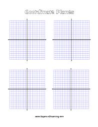coordinate plane worksheet worksheets releaseboard free