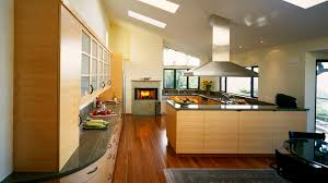 Apartment Kitchen Designs by Big Apartment Kitchen Design Idea Hd Wallpaper Download